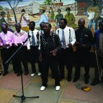 Madlodlo Choir